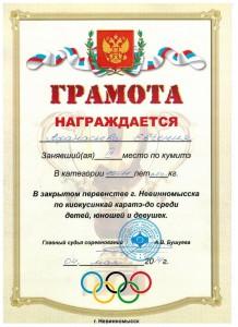 Афанасьева Е.. 001