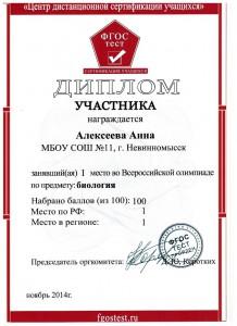 Алексеева 5б